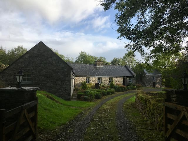 Beautifully restored cottage nr Knock County Mayo
