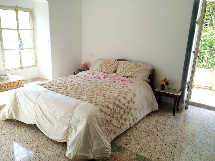 Hosh Al Subbar - Private Room (3)