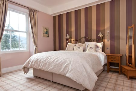 Bowness Bay Suites (Rydal Suite) - Bed & Breakfast