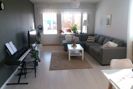 Apartment in Kalmar