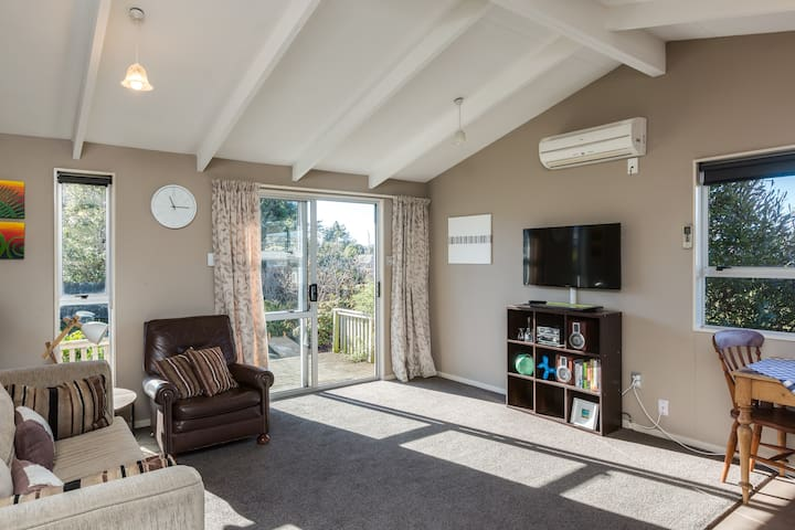 Lovely house by the park - Free wifi & Parking - Dunedin - House
