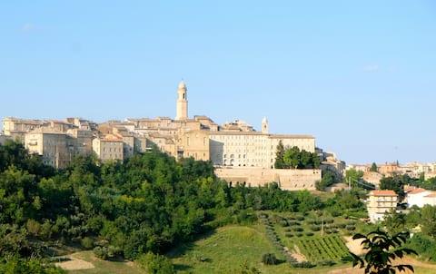Palazzo Scarsini Apartment Beautiful and Luxurious