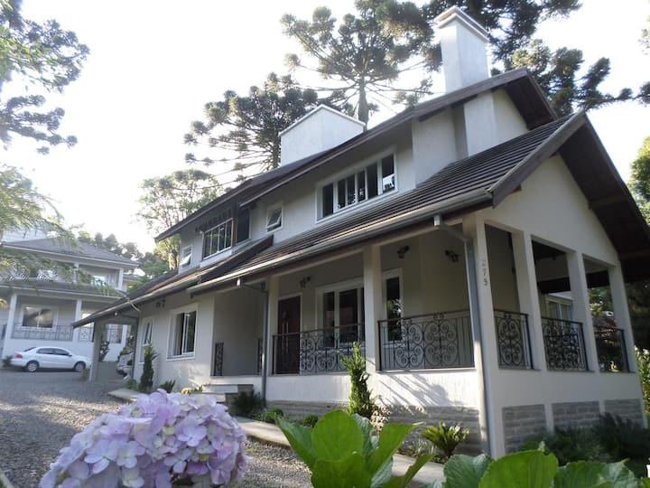 Residencial Jardim dos Pinheiros 279