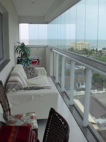 Lindo Visual, Apto novinho perto da praia - Barra Velha - Apartment