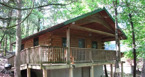 The Spruce Cabin #9