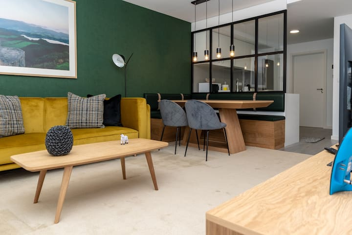 Camélia Apartment