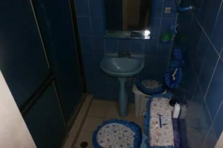 Habitación, espaciosa y humilde - MARACAIBO