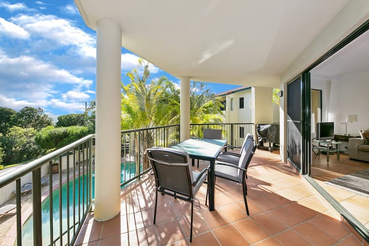 Avenal - Great Value on Noosa Hill