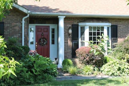 Paradise East, Near Annapolis - Grasonville - House