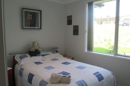Private room in the country - wonderful Waitoki - Waitoki