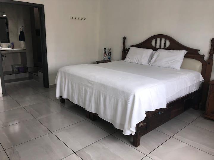 Coquitas Room