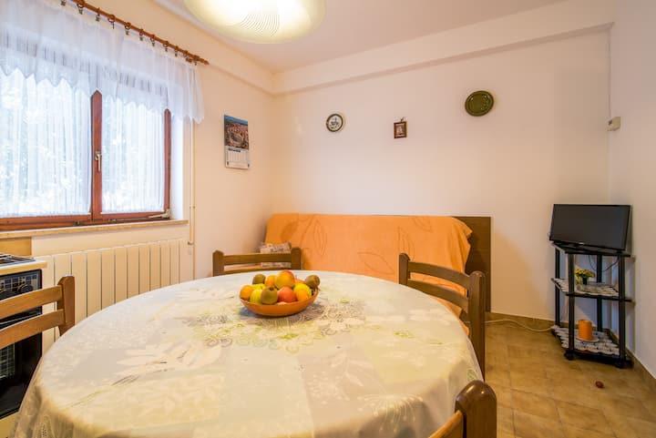 Apartment Marinka A2