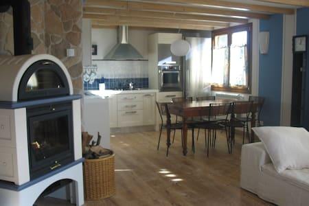 Appartamento con vista Valcamonica - Cané - Wohnung