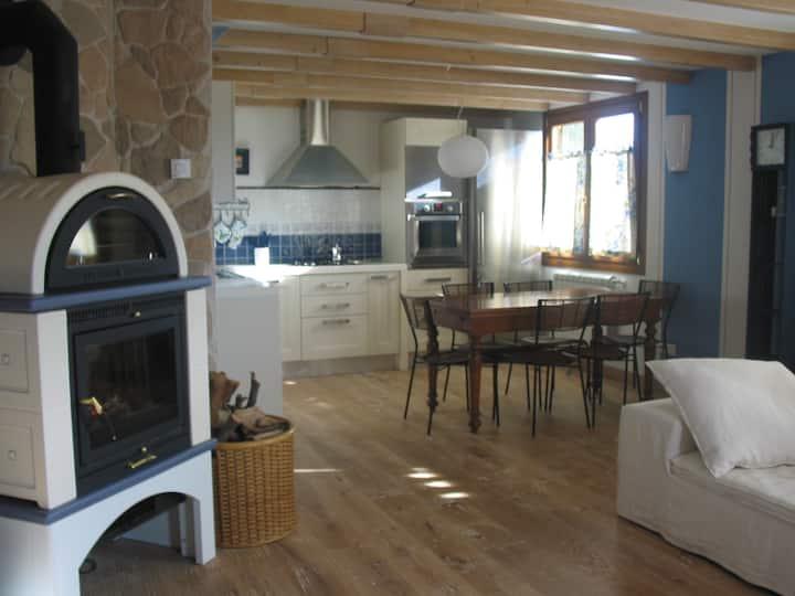 Appartamento con vista Valcamonica