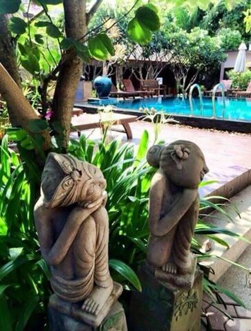 The Tara Residence