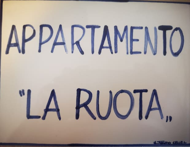 LA RUOTA DEL MULINO