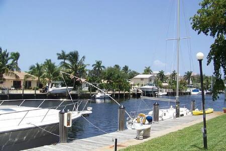 AAA Pompano Beach Floride - Pompano Beach - Διαμέρισμα