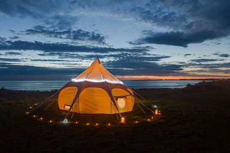 Gone GLAMPING Phillip Island - Anchorage Ventnor - Ventnor