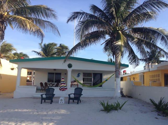 Casa Sirena - Chuburná Puerto - Casa