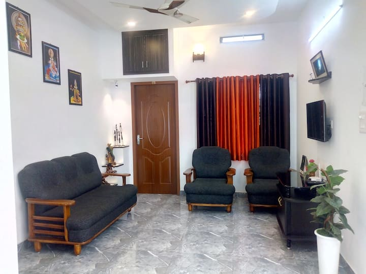 i- One's HOMESTAY PRIVATE ROOM@ FORT KOCHI-4
