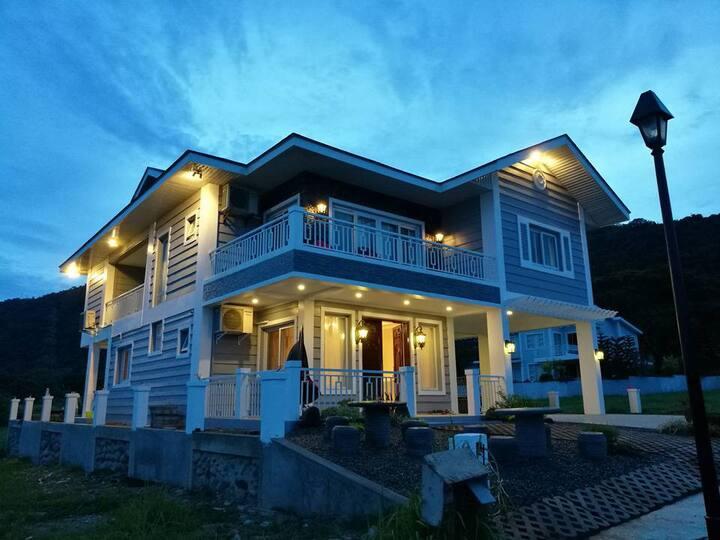 Sweet Maria's at Tagaytay Highlands