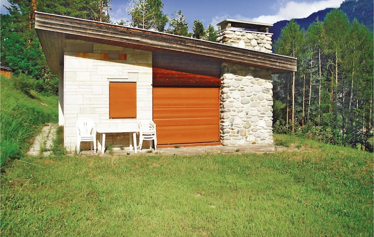 Holiday cottage with 3 bedrooms on 80m² in Tarrenz