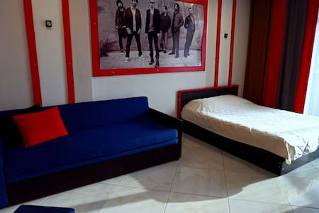 Rock Hotel First Line - Batumi