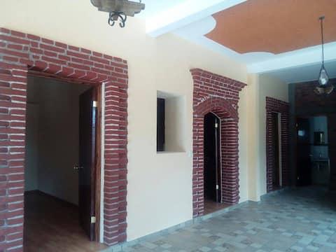 Casa de Ma