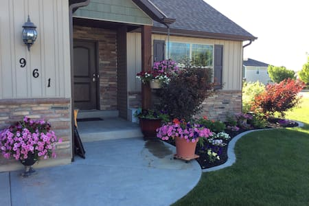 Linda's Villa - House
