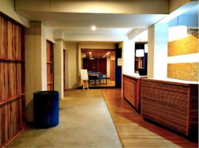 True North Apart Hotel