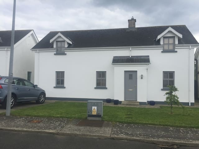 Beautiful holiday home in Wexford seaside village