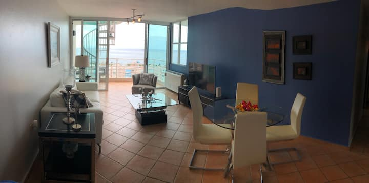 Breathtaking Condo in Maunabo, PR