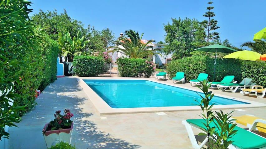 Maison typique Algarve Villa rurale