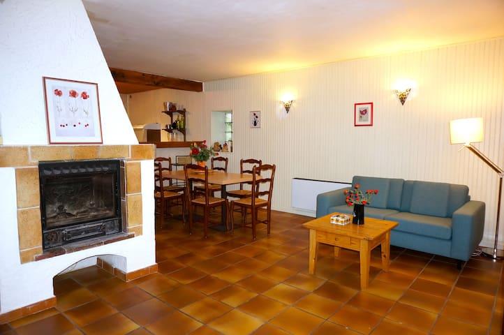 Maison de village au coeur des Gorges du Verdon