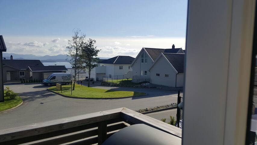 Nice apartment @ Jørpeland, near Preikestolen
