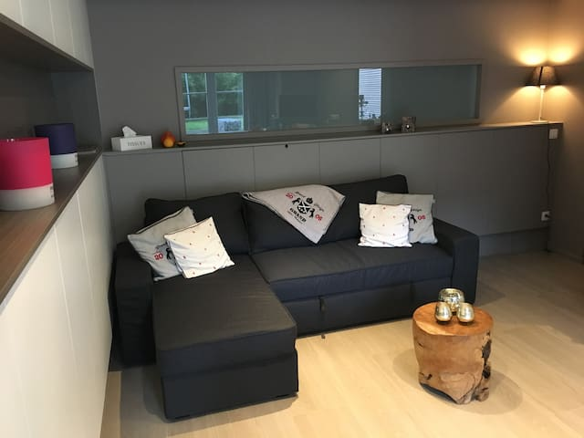 Cosy studio full equiped in Brussels - Woluwe-Saint-Pierre - Altro