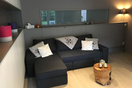 Cosy studio full equiped in Brussels - Woluwe-Saint-Pierre