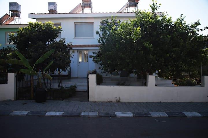 Peri's Paradise Sea House