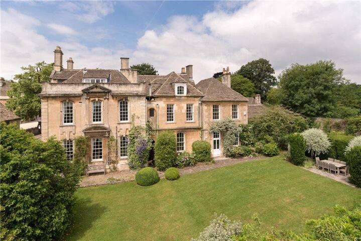 Ivy House Corsham