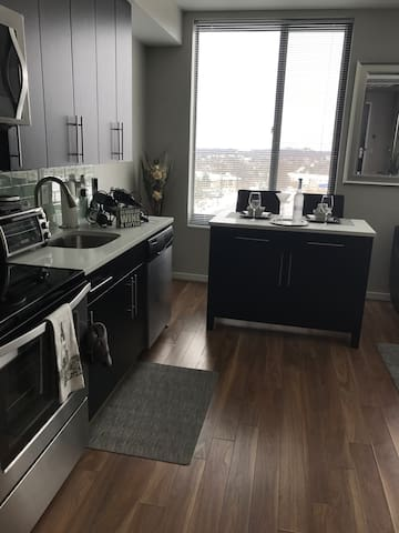 Luxury Apartment w/ Amazing View - Silver Spring  - Apartamento