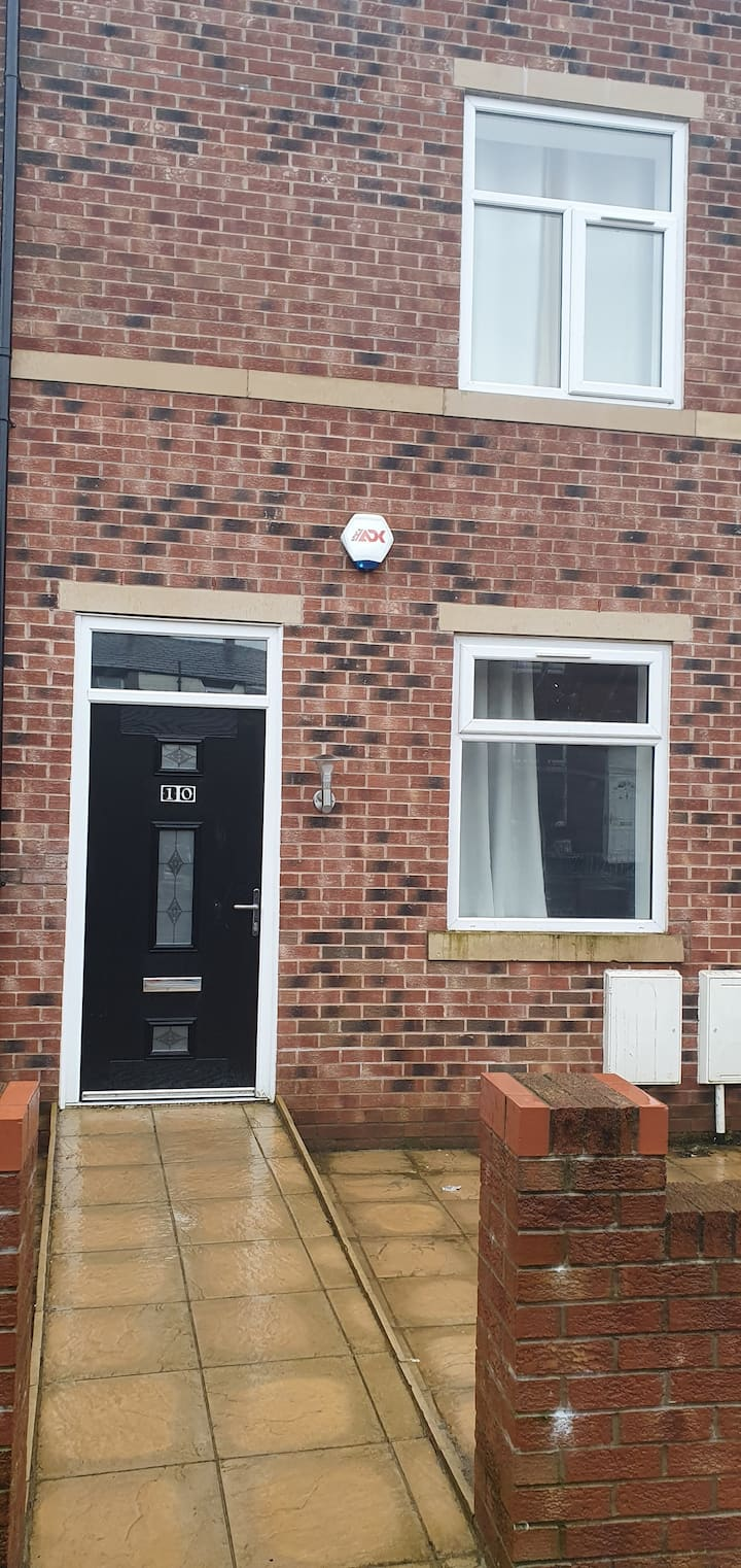Fantastic Brand new Double Room-2