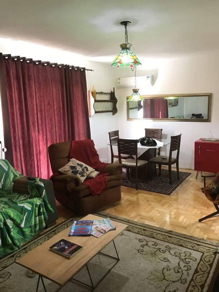 Apartamento da Natacha