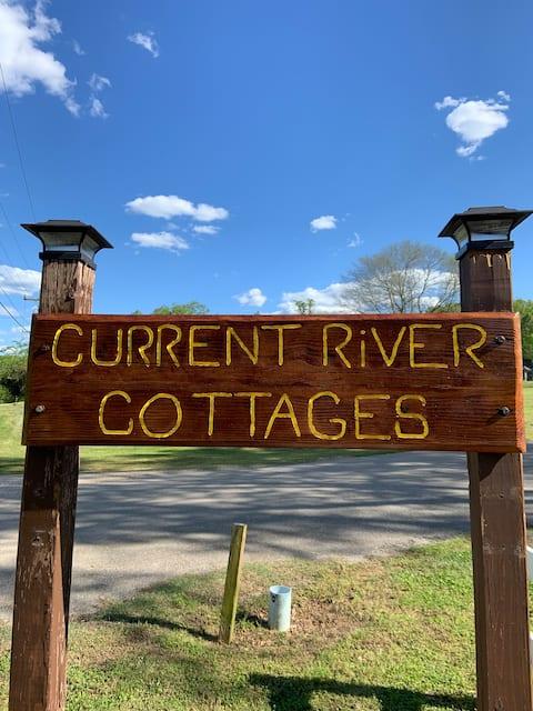 Pet Friendly Current River Cottage #2