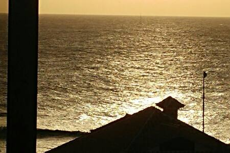 Sunset Las Galletas - 阿羅納