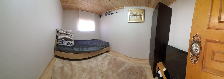 작은방 침실