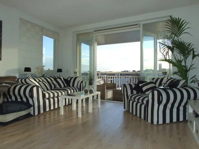 Lovely beachhouse at the sea - Noordwijk - Wohnung