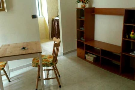 FOR WORKERS OR TOURISTS - napoli - Apartamento