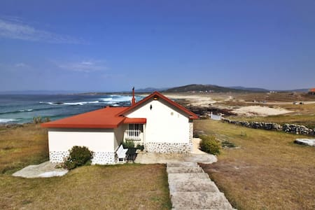 Villa in front of the beach - Corrubedo - House