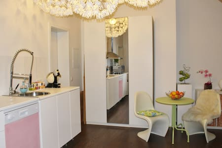 Nice Loft only 3min to UKM & Centre - Münster - Apartment