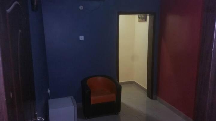 Allan Keri Hotel - Classic Room